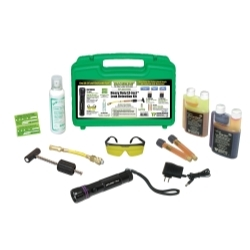 "TP-8657HD by TRACER PRODUCTS - Complete Heavy Duty OPTI-PRO Plusâ""¢/EZ-Jectâ""¢ Leak Detection Kit"