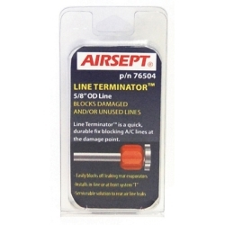"76504 by AIRSEPT - 5/8"" AC Block Kit"