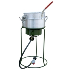 SBCOOK by NEW BUFFALO CORPORATION - Single Burner Cooker/Fryer