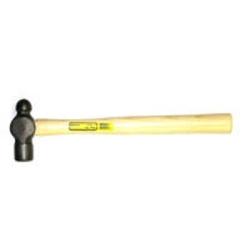 04408 by BARCO INDUSTRIES - Striking Tools, Ball Peen Hammers, 8 oz. Industrial Wood