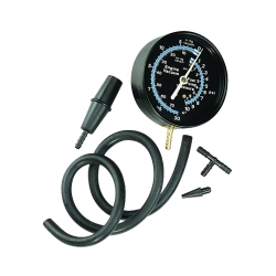 CP7803 by ACTRON - Vacuum and Fuel Pressure Tester Kit