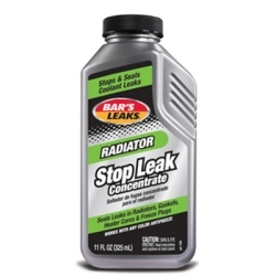 1196 by BARS PRODUCTS - Liquid Radiator Stop Leak 11Oz