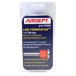 "76501 by AIRSEPT - 1/2"" AC Block Kit"