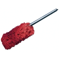"""62557 by ORIGINAL CALIFORNIA DUSTER - California Super Duster, Round Head, 30"""" Long, 360 Degree Cleaning Capability"""