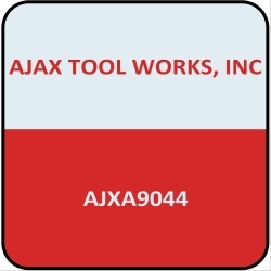 A9044 by AJAX TOOLS - Pneumatic Bit Set, for Body Specialists, 4 Piece, with A902, A907, A 909 and A914