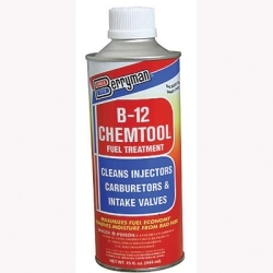 116 by BERRYMAN PRODUCTS - Fuel System Cleaner, Injection Cleaner