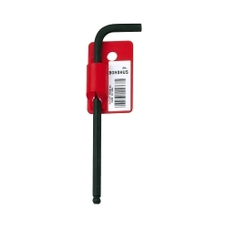 15768 by BONDHUS CORP. - 6mm Ball End Hex Key Wrench