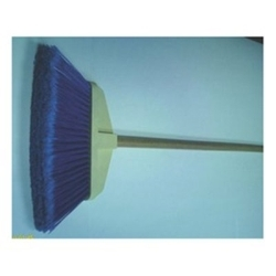 5616-R by BRUSKE PRODUCTS - Blue Flagged Upright Broom