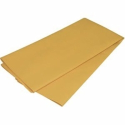 40210 by CARRAND - Synthetic Chamois, 2.5 Square Feet, for Streak and Spot Free Drying, Extra Durable, Carded
