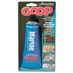 170011 by ECLECTRIC PRODUCTS - Marine Goop 3.7oz