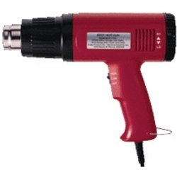 VT-1100 by EDDY PRODUCTS - Heat Gun, Electronic, 10 Amps, 2 Speed, Variable Temperature Control, 250 to 1100 Degrees