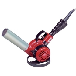 EP-7UL-M by EDDY PRODUCTS - Heat Gun, 15 Amps, Adjustable Air Intake, Variable Temperature Control, 750 to 1100 Degrees
