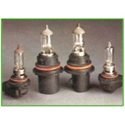 9003 by GREENLITE LIGHTING - Head Light, 12 Volt, 60/55 Watt, Base P43t