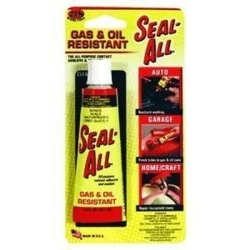 380012 by ECLECTRIC PRODUCTS - Seal-All 1oz
