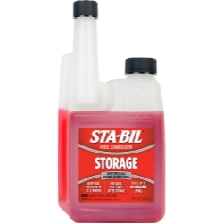 22207 by GOLD EAGLE CO. - STA-BIL® Fuel Stabilizer, 16 oz Bottle, Case of 12