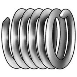 R4255-8 by HELI-COIL - Replacement Heli-Coil Inserts, 8mm x 1.00 NF, 12 per Package