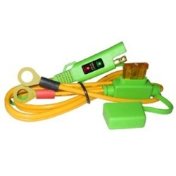 2120-S by GRANITE DIGITAL - Save A Battery Smart Cable, 6 ft, with 5 Amp Fuse