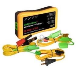 3015 by GRANITE DIGITAL - Battery Saver / Maintainer 12v