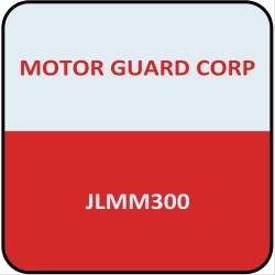 """M300 by MOTOR GUARD - Air Filter, 1/2""""NPT, 5 Micron, for Water and Particulates"""