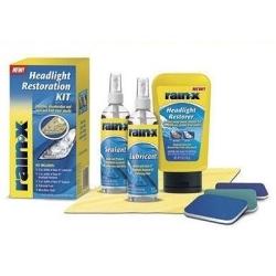 800001809 by ITW GLOBAL BRANDS - Rain X Headlight Rest Kit 6pk