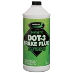 2232 by TECHNICAL CHEMICAL CO. - Brake Fluid HD Prem 1QT 12pk