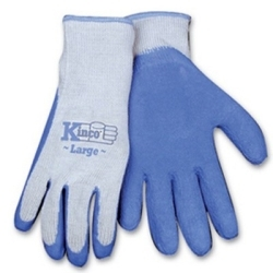 1791-L by KINCO INTERNATIONAL - Poly-Cotton Glove, Large