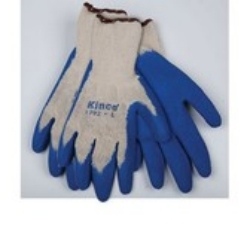 1791-XL by KINCO INTERNATIONAL - Poly-Cotton Knit Glove, X-Large