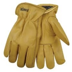 98-XL by KINCO INTERNATIONAL - Grain Cowhide Driver Glove, X-Large