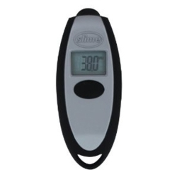 20112 by SLIME TIRE SEALER - Digital Tire Gauge, 5 to 150 PSI, Carded