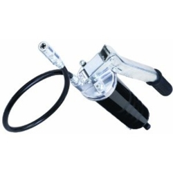 LX-1123 by AIRGAS SAFETY - H.D. Lever Grease Gun w/ hose