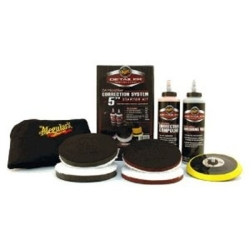 DMCKIT5 by MEGUIAR'S - DA Microfiber Correction System Kit 5