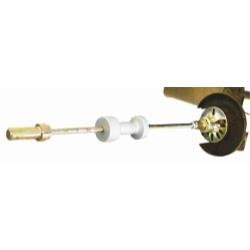 433437 by MUELLER KUEPS - Wheel Hub Slide Hammer XL 13 lbs
