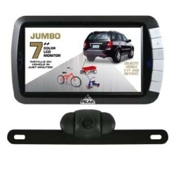 PKC0BU7 by OLD WORLD INDUSTRIES - 70 Backup Camera