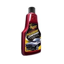 G18116 by MEGUIAR'S - CC Safe Polishing Comp 16 Oz