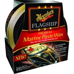 M6311 by MEGUIAR'S - Flagship Marine Paste Wax