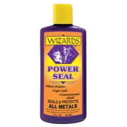 11021 by RJ STAR - Power Seal™ Seals and Protects All Metals, 8 oz
