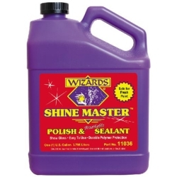 11036 by RJ STAR - Polish, Shine Master, Gallon