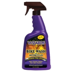22086 by RJ STAR - Bike Wash Complete Bike Cleaner for Motorcycles, 22 oz