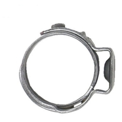 "K6812 by S.U.R. AND R AUTO PARTS - 15/16"" 360 Deg Seal Clamp 10pk"