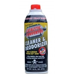CAT-1 by SOLDER-IT, INC. - Catalytic Converter Cleaner 16 oz.