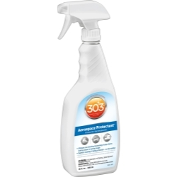 30313-CS by 303 PRODUCTS - Aerospace Protectant Trigger Sprayer, 32 oz., 6-Pack Case Only