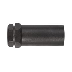 "78538 by STEELMAN - 5-Spline Small Diameter Socket, 5/8"" Inner Dia."