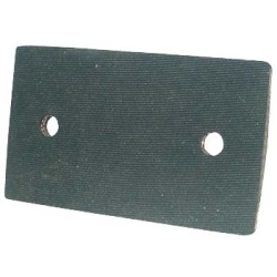 """LP606 by THE MAIN RESOURCE - Lift Pad For Flip Up Height Extensions Heavy Die Cut (5 1/2"""" x 3"""" x 1/4"""")"""
