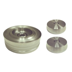 AS9312 by THE MAIN RESOURCE - Light Truck Brake Lathe Adapter Set