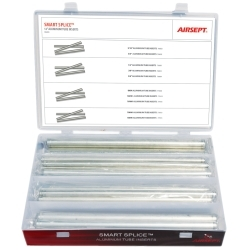 76079 by AIRSEPT - Smart Splice Aluminum Tube Insert Service Tray