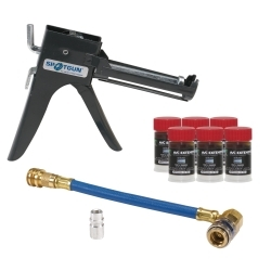 330500A by UVIEW - Spotgun Jr. Single Shot Injection System