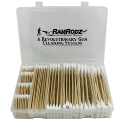 70680 by RAMRODZ - RamRodz Range Kit for Pistols, 680 pieces