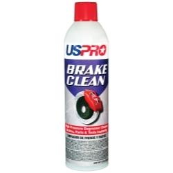 US100 by CYCLO INDUSTRIES INC - Brake Clean High Pressure Brake Degreaser