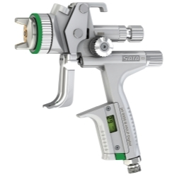 211136 by SATA - SATAjet® 5000 B HVLP Dig Gun, 1.3 with RPS Cups