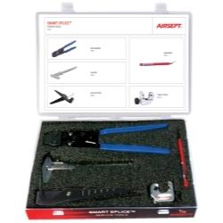 76080 by AIRSEPT - 5 Piece Smart Splice Tool Assortment